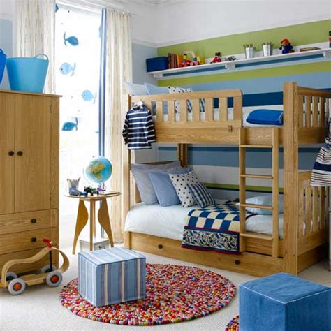 boy bedroom ideas small rooms boys bedroom ideas and decor inspiration ideal home 18375