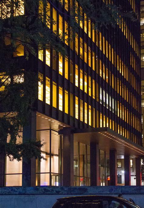 york architecture  seagram building