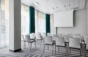 Meeting and conference rooms, Wrocław