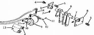 Installing Hydraulics On 1970 112 - John Deere Tractor Forum