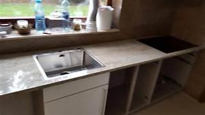 Arbeitsplatten Aus Granit : leonberg arbeitsplatten aus granit astoria ivory ~ Sanjose-hotels-ca.com Haus und Dekorationen