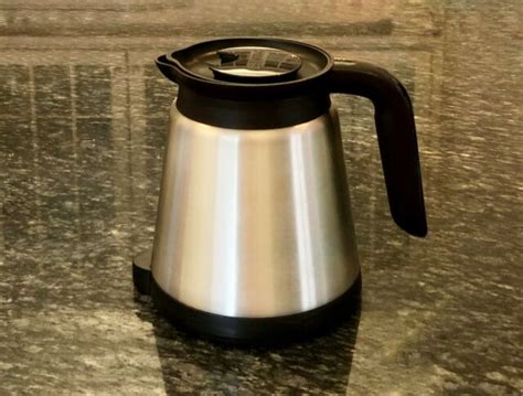 (coffee maker is not included). 4 Cup 32 ounce Stainless Replacement Carafe For Keurig 2.0 Coffee Maker   eBay