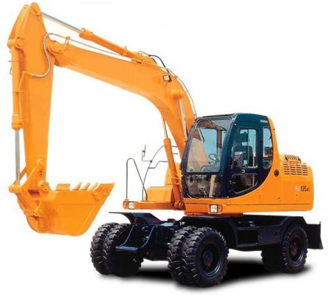 wheel excavator spare parts ironmak heavy machinery