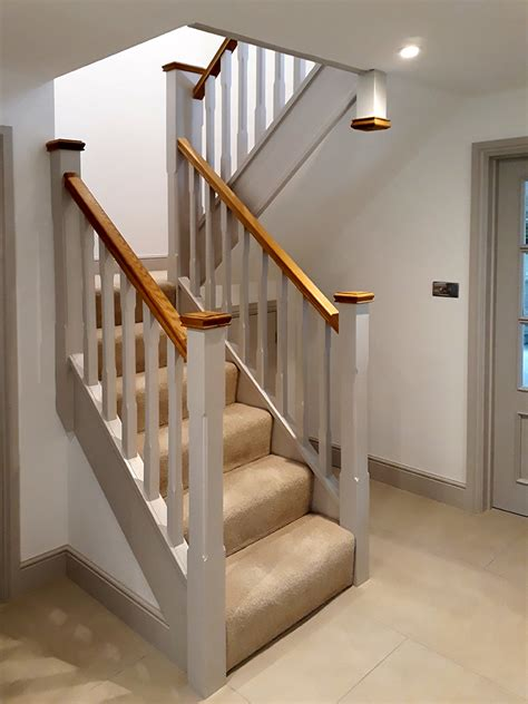 case study hedgerows staircase