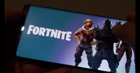 Fortnite Note 9 Case Release Date | Fortnite Account ...