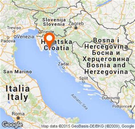 beli sullisola cres cherso  croazia
