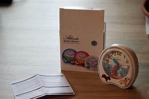 Kinderwecker Ohne Ticken : kinderwecker test kinderwecker ~ Markanthonyermac.com Haus und Dekorationen