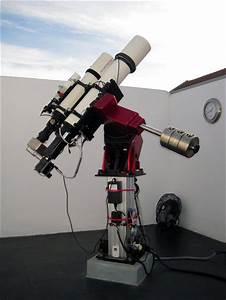 Sbig Stl11000m Ccd Camera
