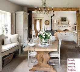 French Country Cottage Home