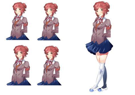Doki Doki Literature Club! Amino