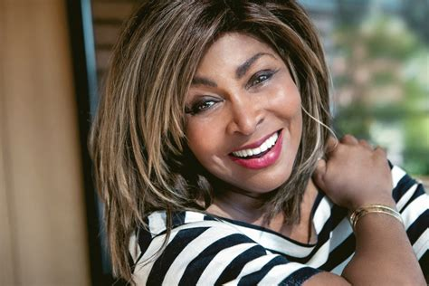 After separating from ike in … The Queen of Hope: Tina Turner - World Tribune
