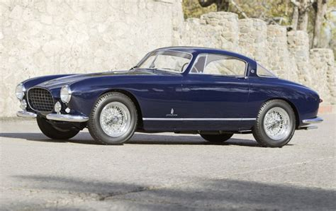 Cars Posters 250gt by 1955 250 Europa Gt Gooding Company