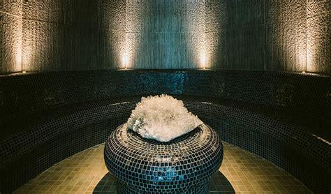 status symbol   home luxury spa luxuo