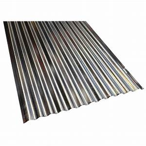 Plaque Ondulée Pour Toiture : plaque ondul e toiture zola sellerie ~ Premium-room.com Idées de Décoration