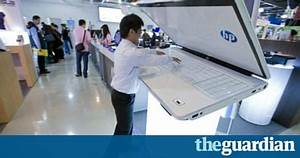 HP boosts computer industry with rising profit ...