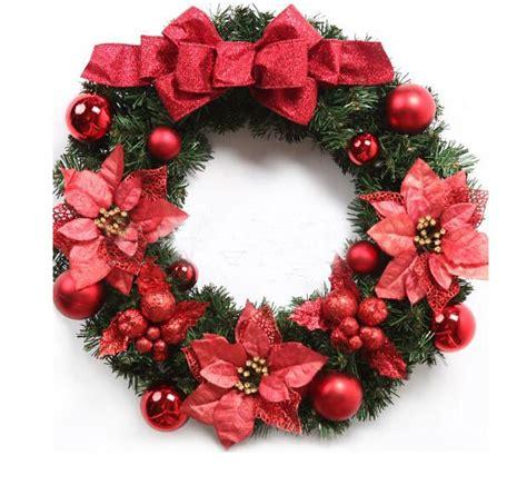 online get cheap christmas door decorations aliexpress