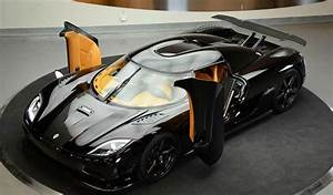Koenigsegg Agera Prix : koenigsegg la derni re agera r vendre pour 1 98 million d euros ~ Maxctalentgroup.com Avis de Voitures