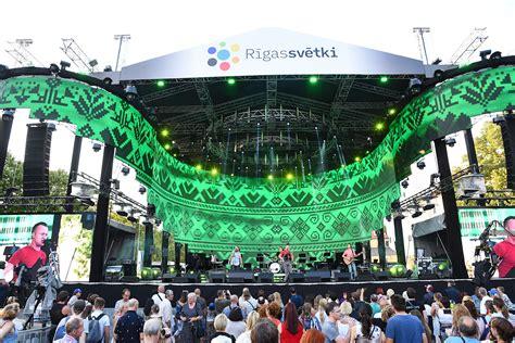 Rīgas svētkos 17. augustā Daugavmalā gaidāma tikšanās ar pilsētas leģendām - Articles - Svētku laiks