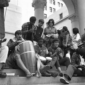 UCLA Libraryu0026#39;s u0026#39;Iu0026#39;m a Stranger Here Myselfu0026#39; takes on the Beats - latimes