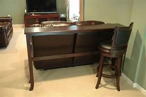 Table Bar But : custom made bar table by wooden it be nice ~ Teatrodelosmanantiales.com Idées de Décoration