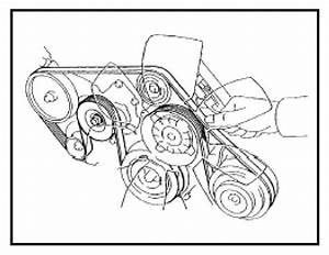 2007 Toyota Tundra 4 7 Serpentine Belt Diagram