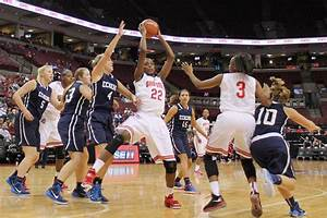 Young Ohio State women's basketball team set for season ...
