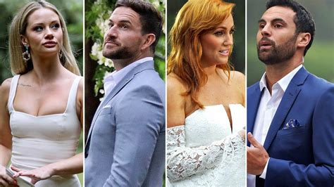 married   sight australia  recap episode