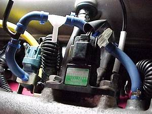 Toyota Supra Map Sensor Wiring