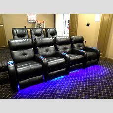 Home Theater Seating By Palliser Delivered In Dfw  Mccabe
