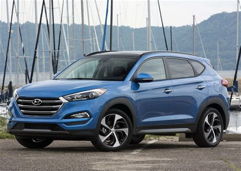 2019 Hyundai Tucson Predictions And Review