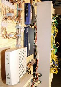 Whole House Structured Wiring    Networking Set