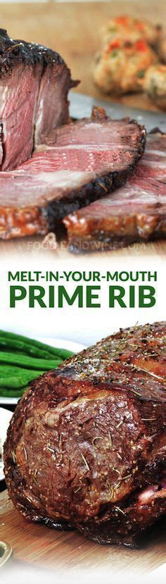 ribs temperature 17 best ideas about prime rib temperature on pinterest prime rib roast rib roast recipe and