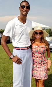 Chris Bosh's wife Adrienne Williams Bosh - PlayerWives.com