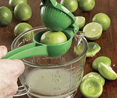 lime juicer key mexican limes box perfect finecooking recipe save