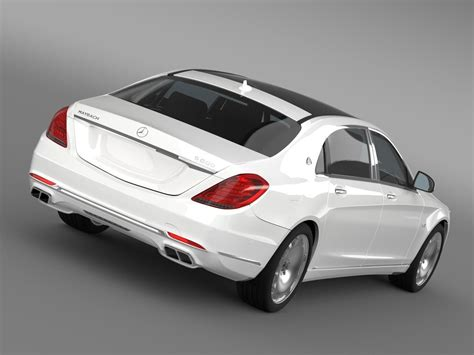 Every used car for sale comes with a free carfax report. 2015 Mercedes Maybach S600 by Motor Trend | LifeStyles Defined