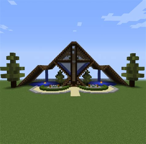 abstract house  grabcraft  number  source