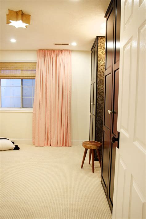 floor to ceiling curtains a ceiling mount curtain rod chris