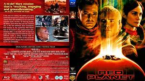 Mars Red Planet DVD Art (page 2) - Pics about space