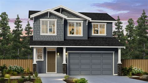 P.h.d - Personal Home Design : Cypress Ii Floor Plan In Emerald Pointe Single-family