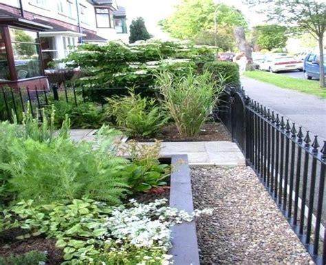 Kleinen Vorgarten Gestalten by Kleinen Garten Pflegeleicht Anlegen Kleinen Vorgarten