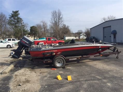 charger boats   sale  effingham il