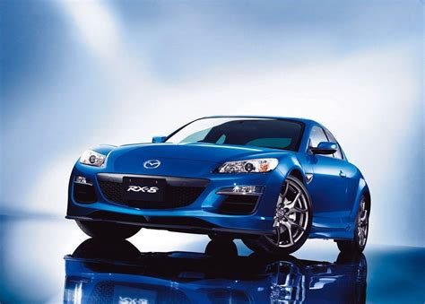 Mazda Rx-8 Wallpapers