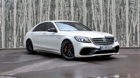 Review Mercedes Class by 2018 Mercedes And Mercedes Amg S Class Drive Review