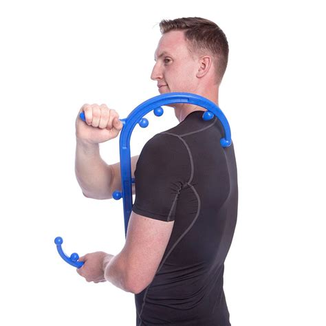 Amazon.com: Body Back Buddy Original Trigger Point Therapy