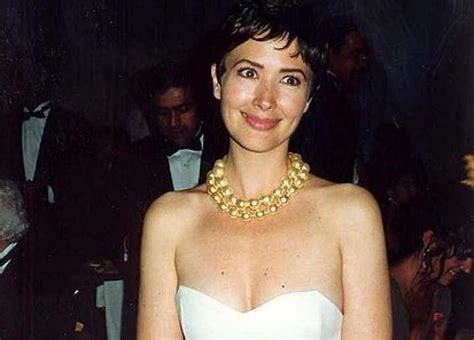 Janine Turner: I Did Not Hand Out Sexual Trafficking and Abortion Pamphlets | CNSNews