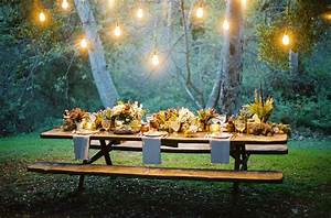 15, Outdoor, Thanksgiving, Table, Settings, For, Dining, Alfresco