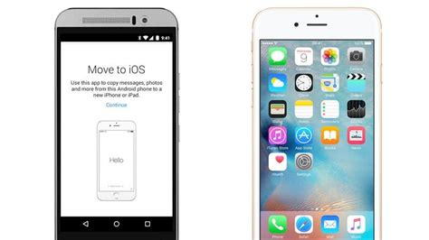 to move apps on iphone 5 how to transfer from android to iphone transfer contacts