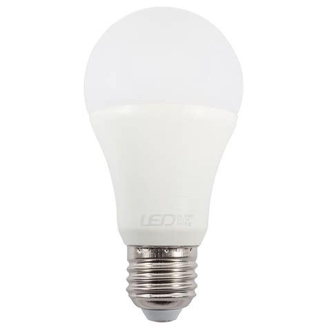 9 watt e27 edison led gls smart l light bulb