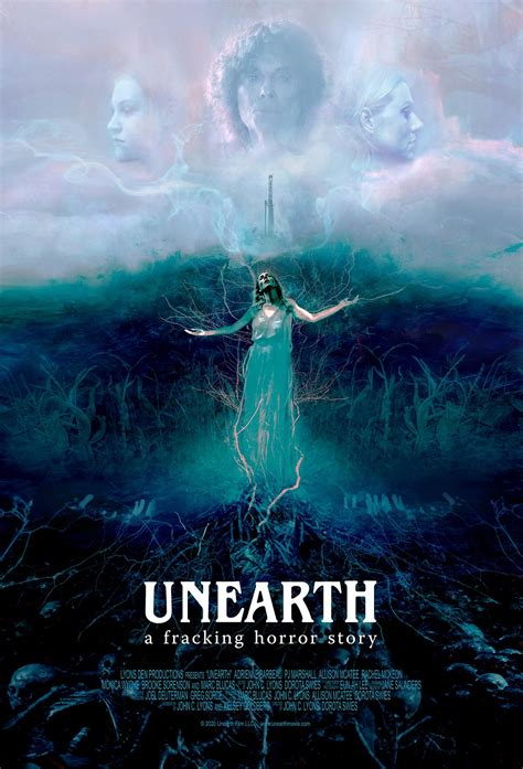 Unearth - Film 2020 - Scary-Movies.de