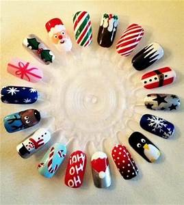 Sweet Nail Art Designs